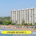 Liparis Resort 1